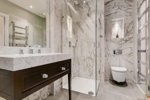 New Bathroom Design and Install Service