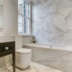 Bespoke Marble Bathroom